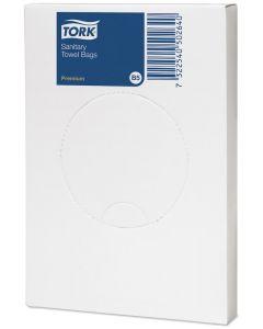 Sanitetspåse Tork B5 25st/fp