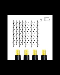 Dura String LED Ljusgardin 110cm