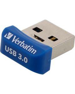 Verbatim USB-Minne Store 'n' Stay Nano U3