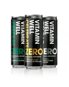 Vitamin Well Zero