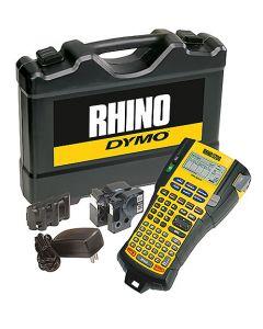 Märkmaskin Dymo Rhino Pro  5200 Inkl. Väska