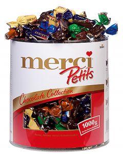 Choklad Merci Petits 1Kg