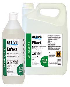 Grovrengöring Activa Effect