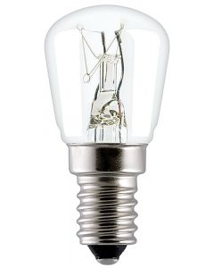 Päronlampa Osram Special T 25W E14
