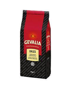 Kaffebönor Gevalia 1853 Dark 8 X 1000Gr