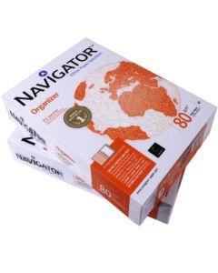 Papper Nav. Organizer A4 Xpressbox